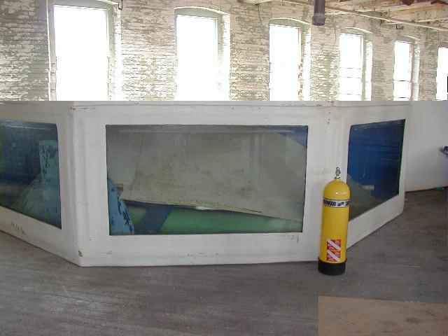 The following aquarium tanks are for sale